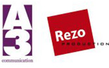 REZO Production & A3 Communications